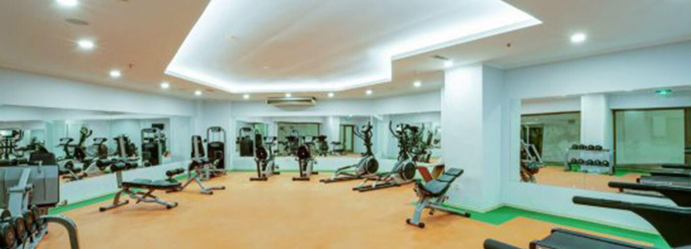 Spa & Fitness Center