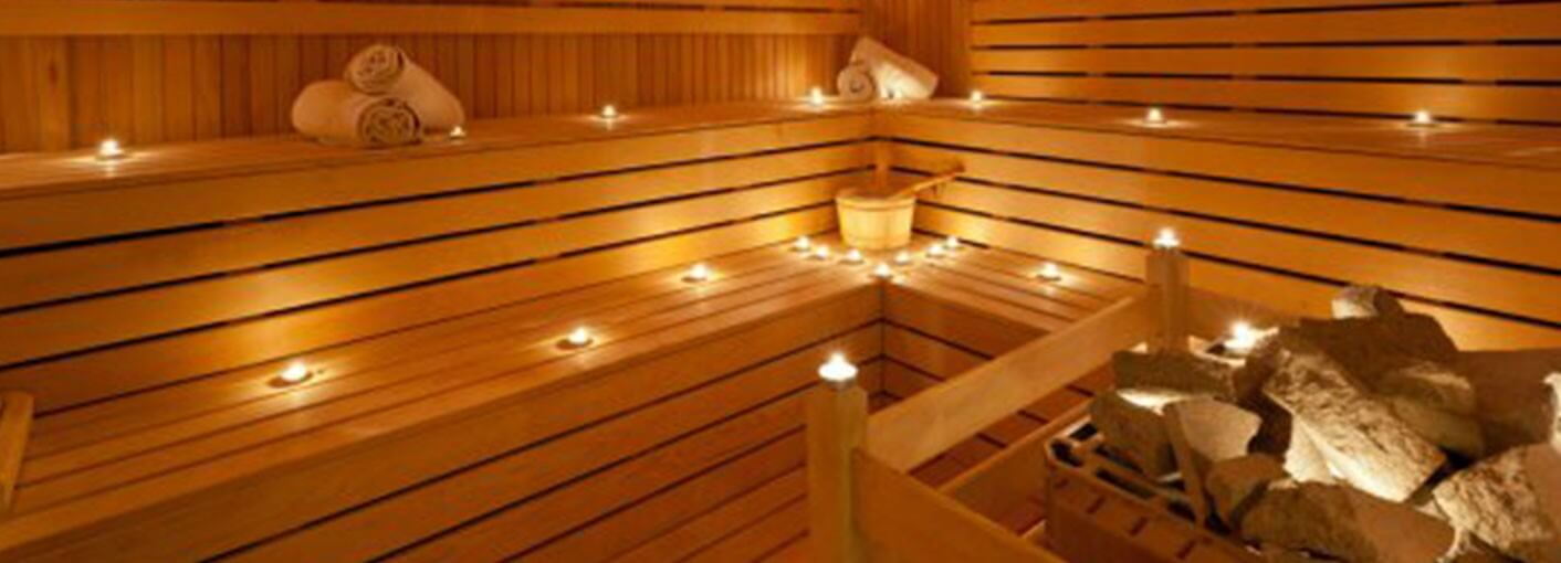 Spa & Sauna