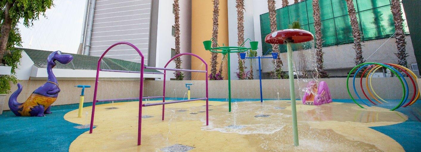 Splash Su Parkı